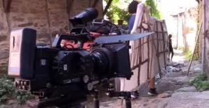 Büyük şairlerin hayatları Bursa'da film oluyor