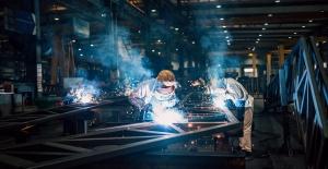 Demir çelik ihracatı ilk yarıda 9,7 milyar dolara ulaştı