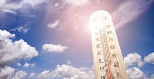 Dikkat! Bursa'ya çöl sıcakları geliyor