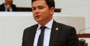 Erkan Aydın'dan şok iddia: Bursa'da entübe olan hastaya yer bulunamadı