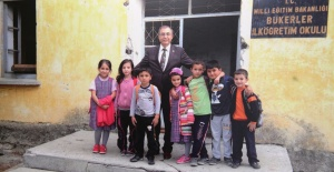 Eski Bursa Milletvekili Kemal Demirel'den MEB'e çağrı