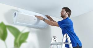 Evde klima bakımı için dikkat edilmesi gereken noktalar
