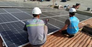Güneş enerjisi yatırımları hızla artıyor