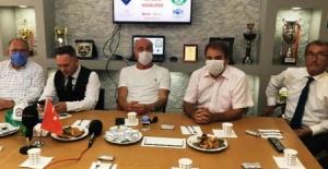 Hürriyetspor, Karacabey Belediyespor'un pilot takımı oldu