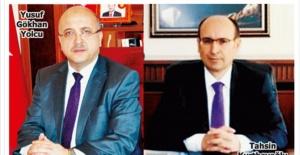 bKaracabey Kaymakamı Kurtbeyoğlu#039;ndan.../b