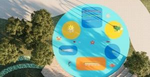 Kültür Harmanı Meydanı Gürsu'ya Nefes Aldıracak