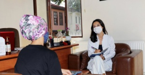 Mudanya Belediyesi'nden ücretsiz psikolojik danışmanlık hizmeti