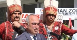 Nizam Perk: Türkiye Mavi Vatan'dan vazgeçmez!