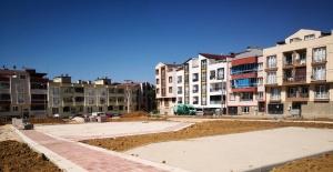 Osmangazi'den Demirtaş'a İki Yeni Park