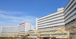 Pandemide Bursa'nın kalesi: Bursa Şehir Hastanesi