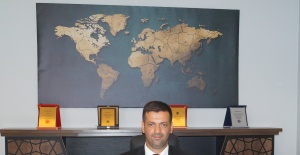 Sanayide çarklar güçlü Türkiye için dönüyor