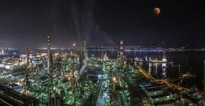 Tüpraş Türkiye'nin enerji ihtiyacını karşılamaya devam ediyor