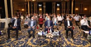 Türkiye Sağlıklı Kentler Birliği tedbirleri arttırdı