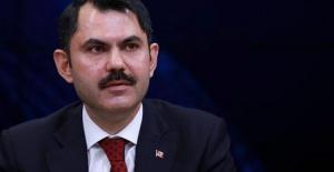 Bakan Kurum'dan Bursa'da da hissedilen depreme ilişkin önemli açıklama!