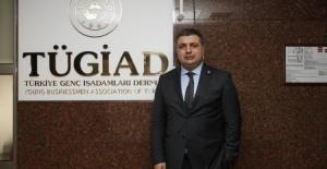 """Başkan Şohoğlu: """"Ekonomide çarkların dönmesi için yeni destekler şart"""""""
