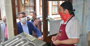 Bursa Yıldırım'a 684 yeni ekmek kapısı