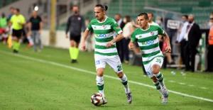 Bursaspor, Adana Demirspor maçıyla sezonu açıyor