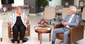 Ceyhan ile Bursa Nilüfer arasında iş birliği