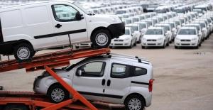 Otomotiv Sanayii Derneği, 8 Aylık  Verileri Açıkladı