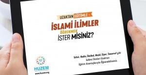 Pandemi Döneminde Uzaktan Eğitim Modeliyle İslami İlimler Fırsatı
