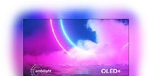 Philips OLED+935 TV, gelişmiş yapay zeka fonksiyonları sunuyor