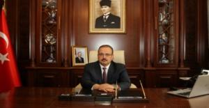Vali Canbolat'tan Bursa'nın Kurtuluşu'nun 98. yıldönümü mesajı