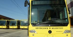 Bursa Büyükşehir Belediyesi'nden 'özel' uyarı
