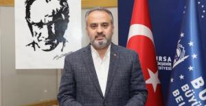 Bursa Büyükşehir'den coşkulu Cumhuriyet kutlaması