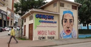 Bursa#039;da sağlık çalışanlarına...