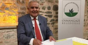 Bursa Osmangazi'de 'Karabağ' konferansı