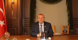 Bursa Ticaret Borsası Başkanı Matlı'dan 29 Ekim Cumhuriyet Bayramı mesajı
