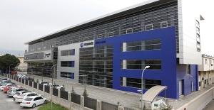Coşkunöz Eğitim Vakfı 'Avrupa Eğitim Vakfı Mükemmellik Ağı'na kabul edildi