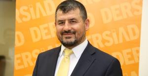 Dersiad'dan Macron'a İslam Çağrısı
