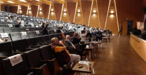 Gemlik Belediyesi'nin bütçesi belirlendi