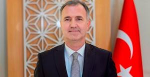 İnegöl Belediye Başkanı Taban'dan Mevlid Kandili mesajı