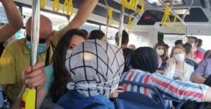 İyi Parti'den, Bursa'daki toplu ulaşıma tepki