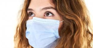 Maskeler alerji mi yapıyor?