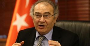 """Prof. Dr. Nevzat Tarhan: """"Güçlü komşuluk ilişkileri toplumu ayakta tutar"""""""