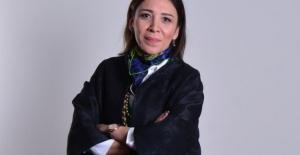 UTİB Başkanı Pınar Taşdelen Engin'den teşekkür
