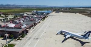Yenişehir Belediye Başkanı Aydın'dan havalimanı çağrısı