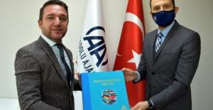 """AK Parti Bursa Milletvekili Atilla Ödünç'ten """"kentsel dönüşüm"""" açıklaması"""