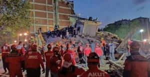 AKUT 18 ekibi ve 268 gönüllüsüyle İzmir'de 13 can kurtardı