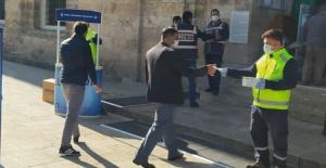 Bursa Büyükşehir tedbiri elden bırakmıyor