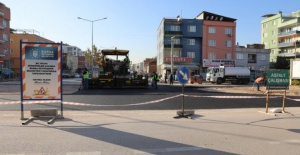 Bursa'da kesintisiz ulaşım için akıllı kavşak çalışmaları sürüyor