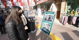 Bursa'da Öğretmenler Günü'ne özel sergi