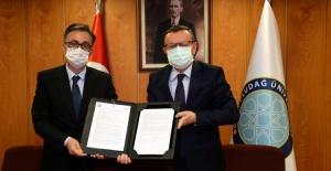 Bursa'da TÜBİTAK sanayi doktora programına destek
