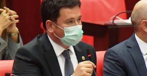 "Bursa Milletvekili Aydın: ""Grip aşısında yaşanan ciddiyetsizlik korona aşısında yaşanmasın"""