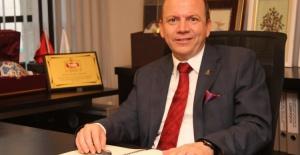 Bursa Ticaret Borsası Başkanı Matlı önemli açıklamalarda bulundu