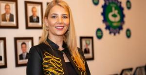 DOSABSİAD Başkanı Çevikel: Sanayici üretmeye ve ihracata devam ediyor