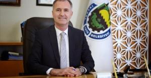 İnegöl Belediyesi e-Devlet'te zirveyi kimseyle paylaşmıyor
